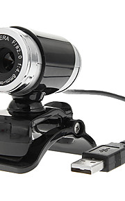 8 Megapixel Mini Webcam with Microphone