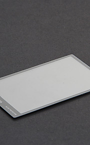 fotga LX3 professionel pro optisk glas LCD Screen Protector