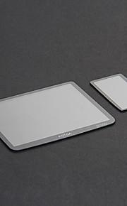 protetor de tela LCD FOTGA d7000 profissional pro vidro óptico