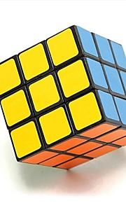 diy 3x3x3 cérebro teaser de magia cubo iq kit completo