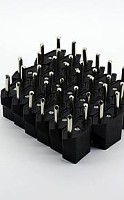 eu-plug om ons plug stekker converter (20 / pak 110v-240v)