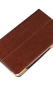 beschermende pu lederen harde full body case voor de vido n70 3g 3-kleuren