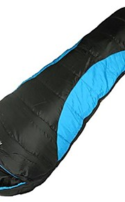 Hasky 210TWaterproof 220x80x50cm -5to5C Camping Sleeping Bag
