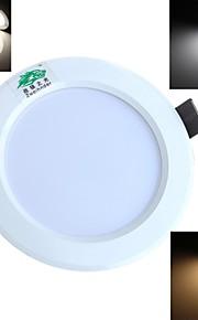 3 W- C - Taklamper (Warm White/Kald Hvit/Natural White , Dekorativ) 280 lm- AC 85-265