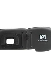 Nanguang cn-2CS câmera lcd binocular-fixação sombra
