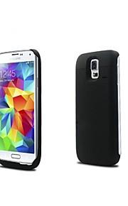 3500mah cassa di batteria di sostegno portatile esterno per Samsung Galaxy i9600 s5 (colori assortiti)