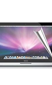 película de proteção protetor laptop de tela LCD para Apple MacBook Pro de 15,4 polegadas LCD widescreen
