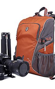 shenpai fotografia profissional impermeável mochila câmera (49 * 25 * 24)
