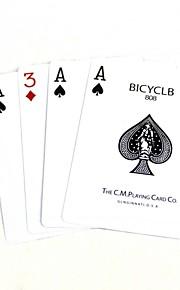 magiske rekvisitter - omdanner poker lllusion