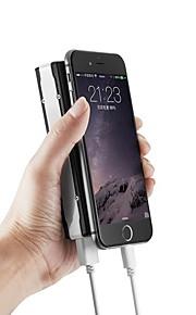 아이폰, 아이패드, 삼성, HTC 등을 위한 13800mAh 외장용 배터리