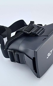 "Universal Google Virtual Reality 3D Video Glasses for 4""~6"" Smartphones Oculus"