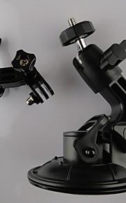 GoPro tilbehør Opsætning / Tilbehør Kit For Gopro Hero 2 / Gopro Hero 3+ / GoPro Hero 4 Dykning / Militær / Jagt og Fiskeri