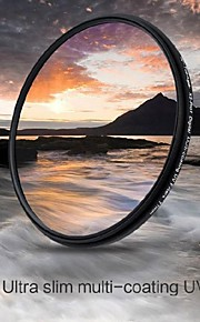 Tianya 77 milímetros mcuv ultra slim xs-pro1 digitais muti-revestimento filtro UV para canon 24-105 24-70 17-40 nikon 18-300 lente