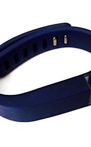 pulseira substituto para o cabo flexível Fitbit (s)