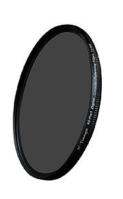 tianya® 72mm xs Pro1 digital cirkulær polarisator filter kpl til Canon 15-85 18-200 17-50 28-135 mm linse