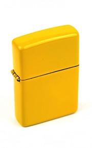 נפט רטרו המפואר קל - צהוב