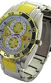 Relógio Elegante (Cronógrafo) - Analógico - Quartz