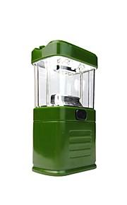 Lanterner & Telt Lamper LED 60 Lumen Tilstand AA Lille størrelseCamping/Vandring/Grotte Udforskning Dagligdags Brug Jagt Fiskeri Rejse