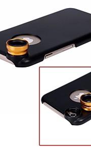10X och över - Bred Vinkel Lins ( Lins med väska ) - Äpple iPhone 6