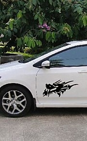 Car Stickers with Dragon Car Styling