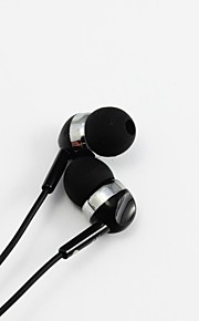 Qianjiatian®CP - X10 Phone Wire Headset With Microphone Suitable for Iphone4.5.6, plus and Other Models