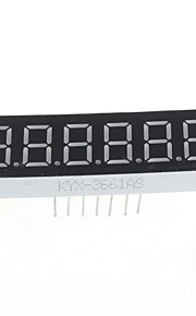 Compatible (for Arduino) 6-Digit Display Module - 0.36in.