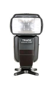 Flash de Camêra - Outro - para Canon - 600D/550D/500D/40D/450D/7D/50D Controlo Wireless de Flash/TTL/LCD