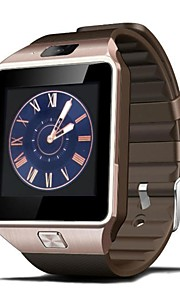 touch screen intelligente slimme horloge telefoon partner voor iPhone ios samsung android