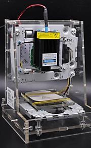 NEJE 300mw Mini DIY Laser Engraving Machine Picture Logo CNC Laser Printer