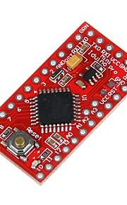 Geeetech Iduino Pro Mini168 Atmega168 5V 16MHz Microcontroller Board for Arduino