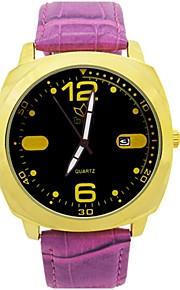 Relógio Esportivo (Cronógrafo) - Analógico - Quartz