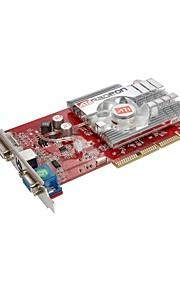 ATI Radeon 9550 256M DDR 128bit AGP Video Card