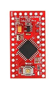 Geeetech Iduino Pro Mini328 Atmega328 5V 16MHz Microcontroller Board for Arduino