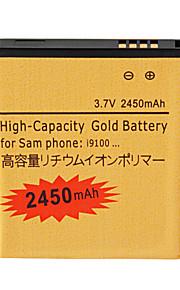 batería de repuesto - 2450 - Samsung - Samsung S2 I9100 - i9100 - No