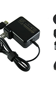レノボのThinkPad X1カーボンのための20V 3.25A 65ワットのACラップトップ電源アダプター充電器のLenovo G400 G500 G505 g405ヨガ13