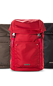 """애플 맥북 노트북 컴퓨터 배낭 학교 가방 하이킹 14 """"여성 / 남성의 여행 노트북 배낭"""