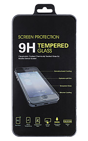 HTC One(M8) - High Definition (HD)/Krasbestendig/Anti-vingerafdrukken - Screen Protector