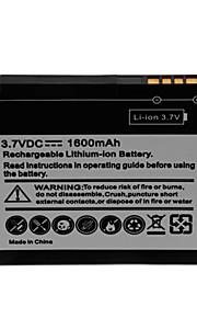 batería de repuesto - 1600 - Samsung - Beam I8530 - HD 4G - No