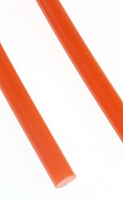 Hot Melt Glue Stick Diameter 10MM Yellow Tape Around The Strip Length About 27CM