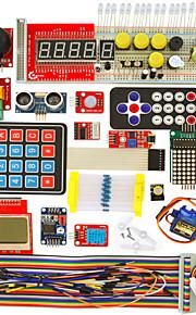"Raspberry Bie ""Advanced"" Basic Learning Kit For Raspberry The PI"
