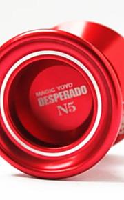 n 5 liga de alumínio profissional yo-yo