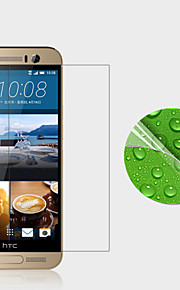 HD skjermbeskytter for HTC One m9 pluss / htc en M9 +