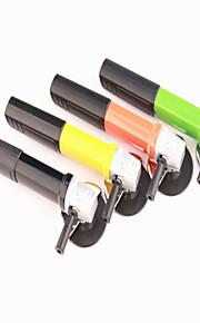 kreativt værktøj Slibemaskine metal lightere farve tilfældige assorterede farver