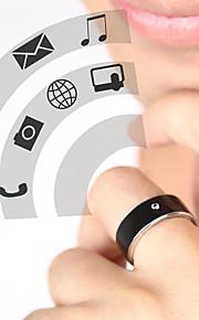 timer2 Smart Ring NFC drahtlose tragbare Gerät wasserdicht kostenlos perfekt auf intelligente Uhr Wristband oder Glas