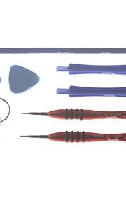 PS-106  Professional 8-in-1 Repairing Tool Set for Mobile Phone