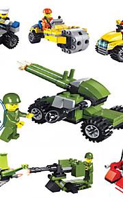sæler st50724 byggesten politiet brandmænd artilleri rumskibet serien
