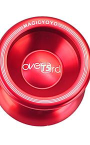 T5 alumínio overlord profissional yo-yo