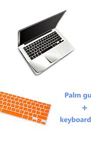"""scheggia sottile coperchio della tastiera super slim palmguard e TPU per MacBook Air 13,3 """"(colori assortiti)"""