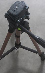Interfit professionel 57-tommers stativ for al understøttelse af flere kameraer og videokameraer