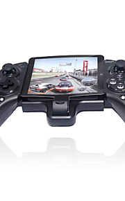 Ipega® Wireless Bluetooth Game Controller for iPad Series & Android Tablets